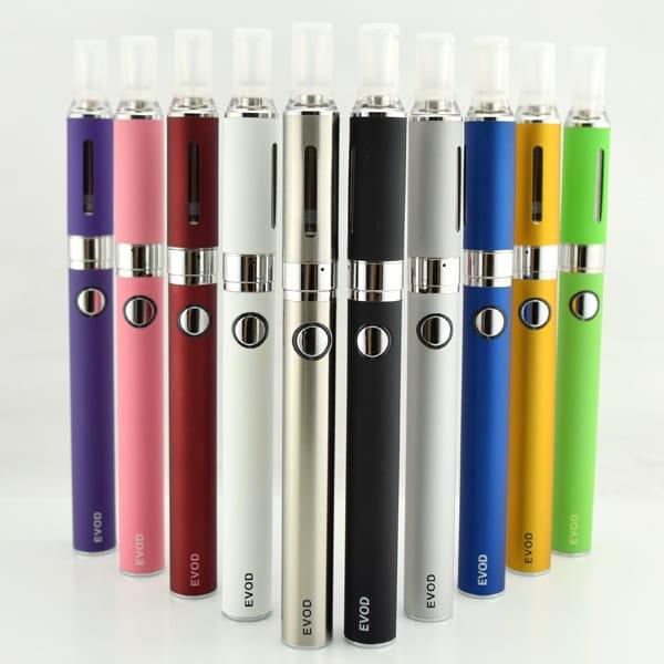 【電子タバコ】「EVOD MT3 スターターキット」レビュー | VAPE初心者向け、お手頃価格でも機能は充分なキット
